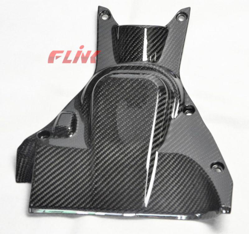 Carbon Fiber Fuel Pump Cover for Ducati Diavel