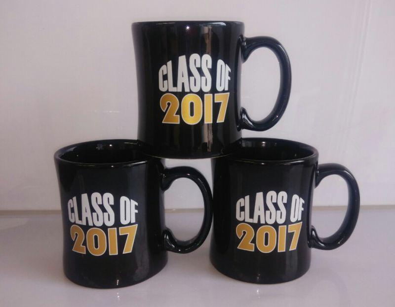 University Ceramic Mug