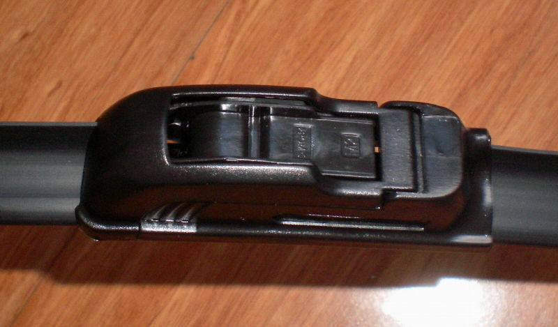 Professional and Trustworthy Manufacturer of Wiper Blade