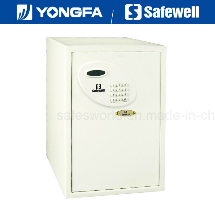 Safewell Rl Panel 560mm Height Hotel Digital Safe
