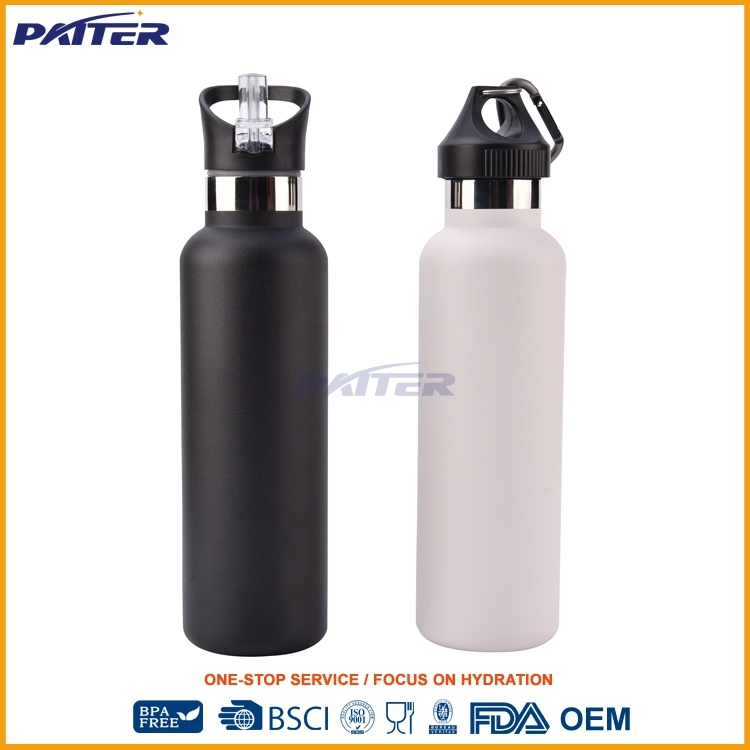 Popular Fashion Vacuum Insulated Stainless Steel Water Bottle Fast Delivery