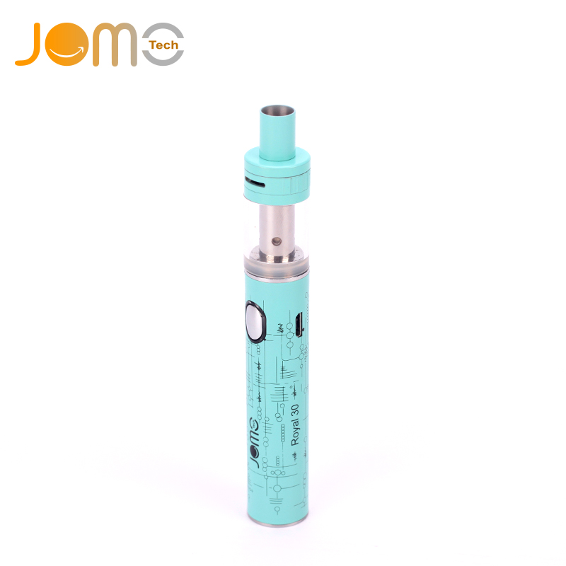Newest Vape Pen Royal 30 Vaporizer Pen Smoking Device
