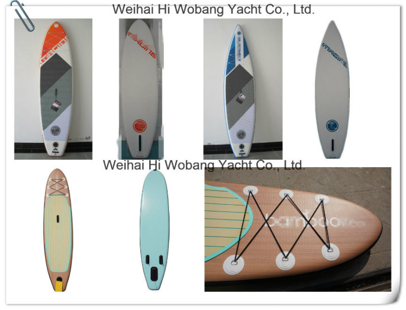 Inflatable Surf Board Soft Board Air Board