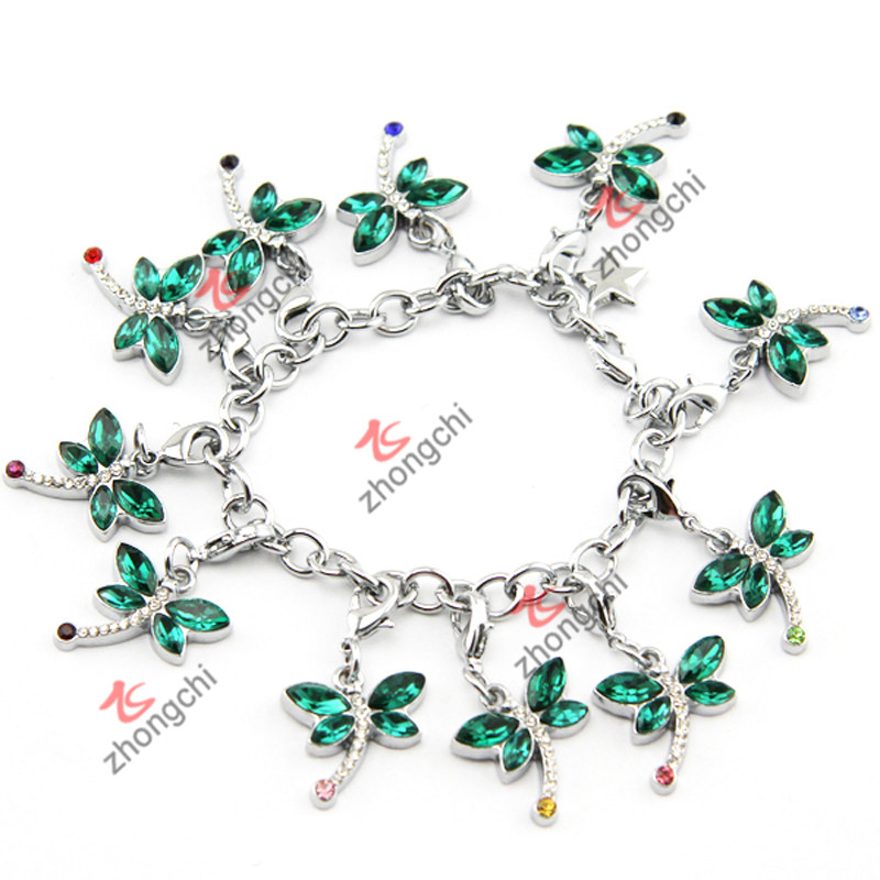 Wholesale 3D Charms for Bracelet Accessories (ZC-MPE)
