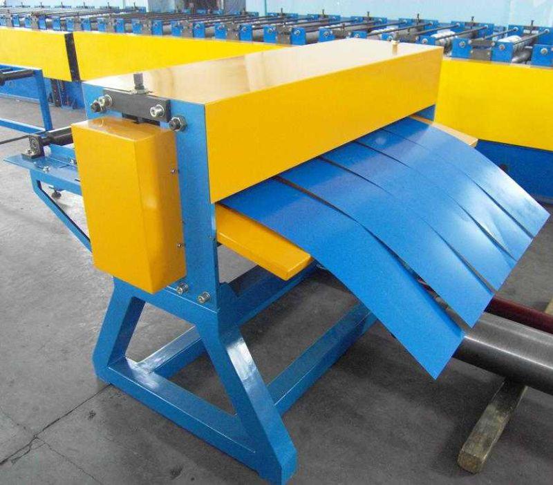 Automatic Steel Coil Slitting Line, Slitting Machine on Sale