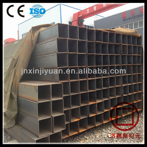 20mm Square and Rectangular Steel Tubing