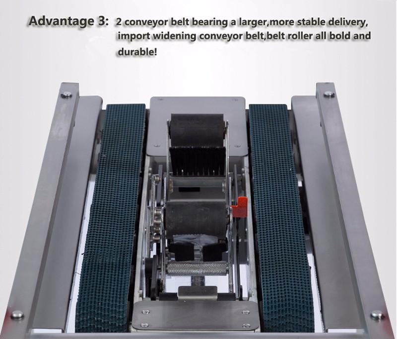 auto Case Sealing Machine