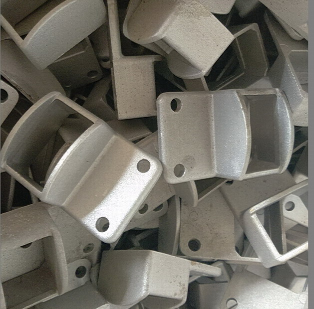 Fence Panel Brackets for 38*25 Rail
