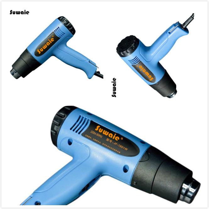 Soldering Heat Gun Kit for Phone Repair 220V Heating Torch