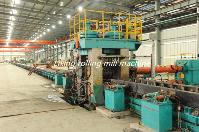 Cold Rolling Mll Machine/Plate Bending Machine
