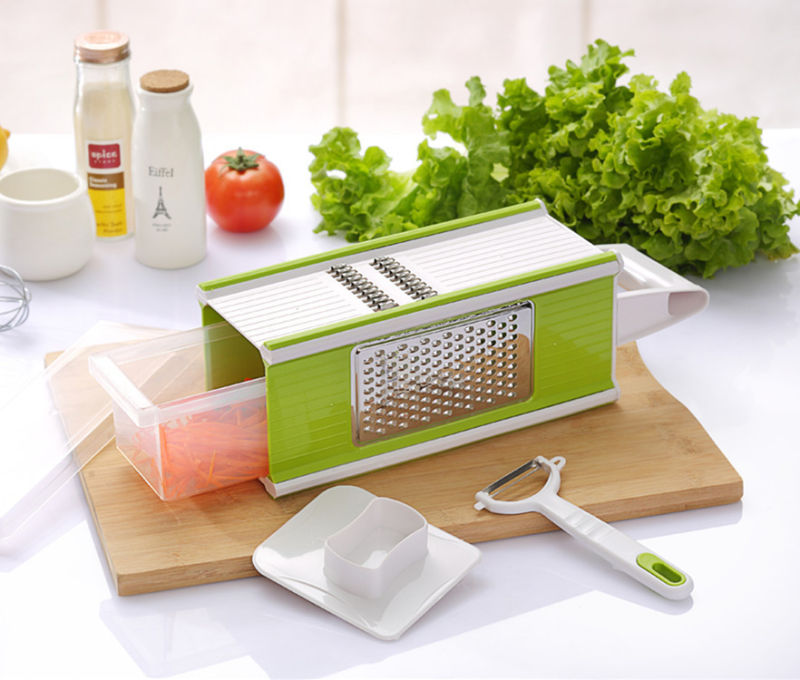 Vegetable Slicer Machine