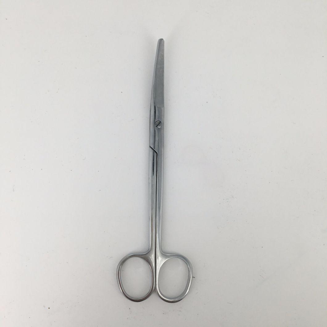 Pet Products Manufacturer Veterinary Bowl Scissors