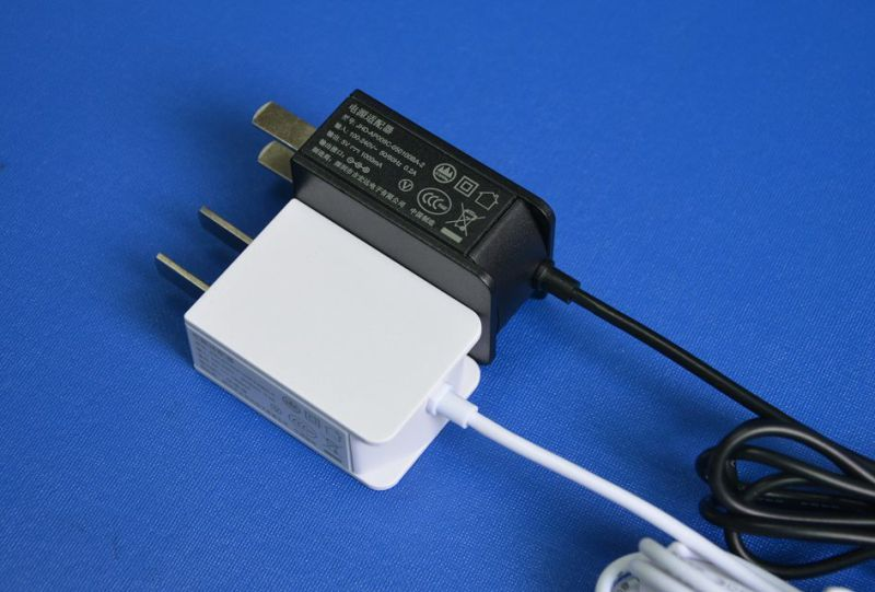 UL Listed Level VI Power Adapter