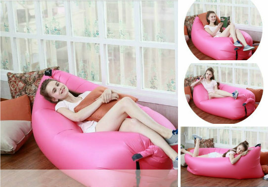 2016 Fashion Inflatable Sleeping Bag on Hot Sale