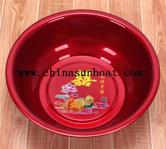 Daily Use Shower Washbowl/Washbasin for Bathroom