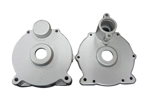 Aluminum Box/Aluminum Die Casting/Auto Part/Die Casting Part/Auminum Part/Precision Aluminum/Metal Casting/Zinc Die Casting