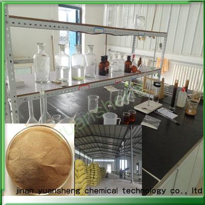 Lignosulfonate Acid Calcium Salt