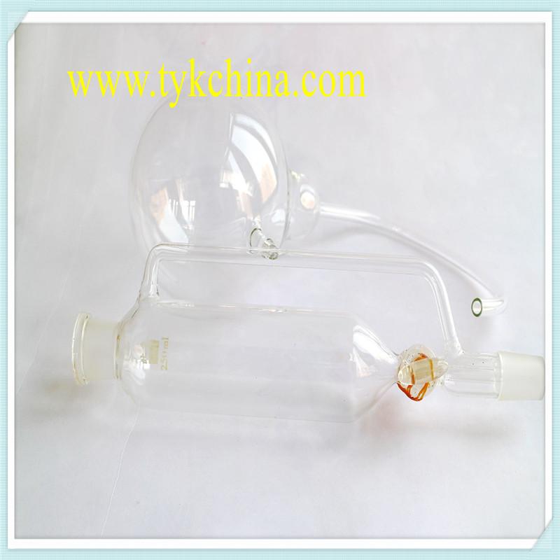 Lab Glassware by Borosilicate Glass
