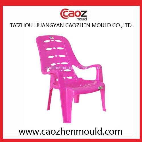 Plastic Outdoor/Leisure Beach Chair Mould
