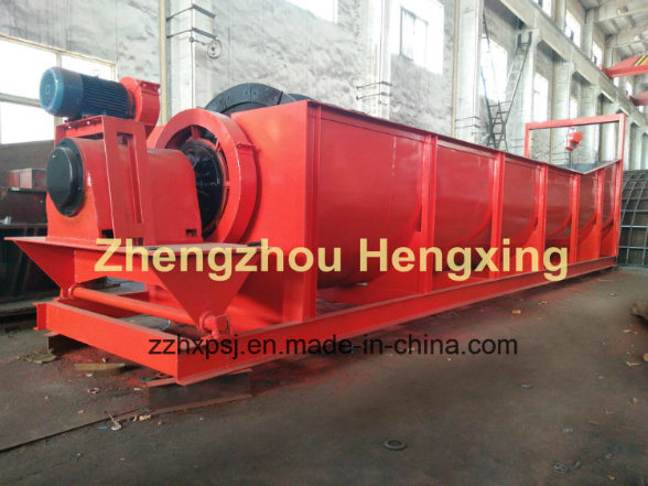 Mineral Separator Double Spiral Classifier for Gold Ore Beneficiation Plant