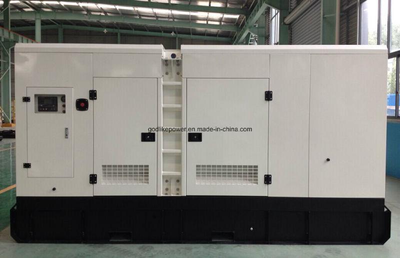 Top Supplier Cummins Silent 120kw/150kVA Diesel Generator (GDC150*S)