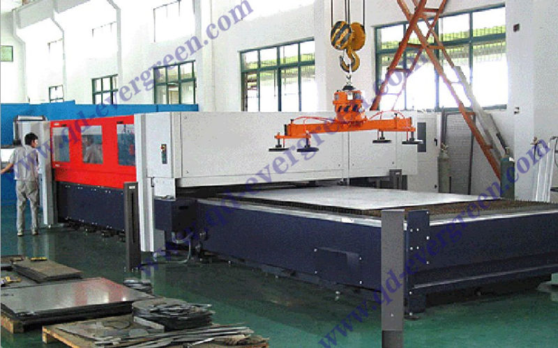 Qingdao OEM Welded and Stamping Railway Components