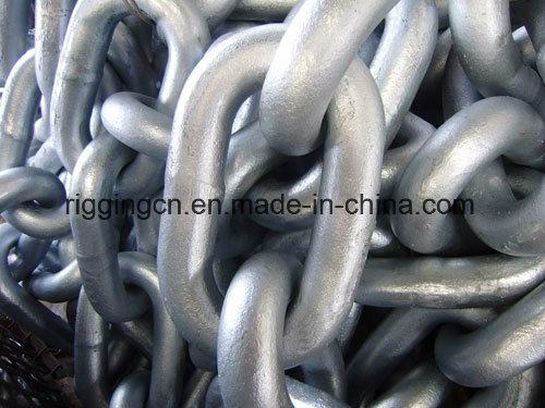 Marine Open Anhor Link Chain