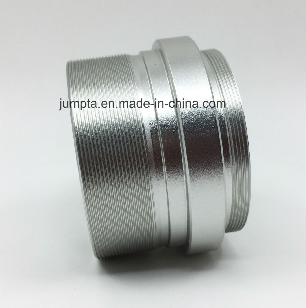 CNC Metal Parts/Mechanical Precision Machining Parts/Stainless Steel/Aluminium Parts Machining/CNC Machine Parts/CNC Turning/Milling/CNC Parts/CNC Machining