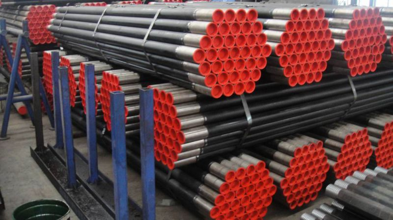 Oil Well Equipment Drill Pipe