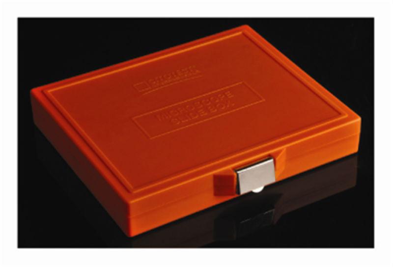 Slide Storage Box