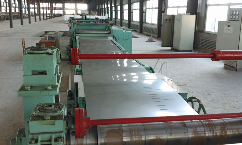 Stainless Steel Plate 316L for Decoration Industry