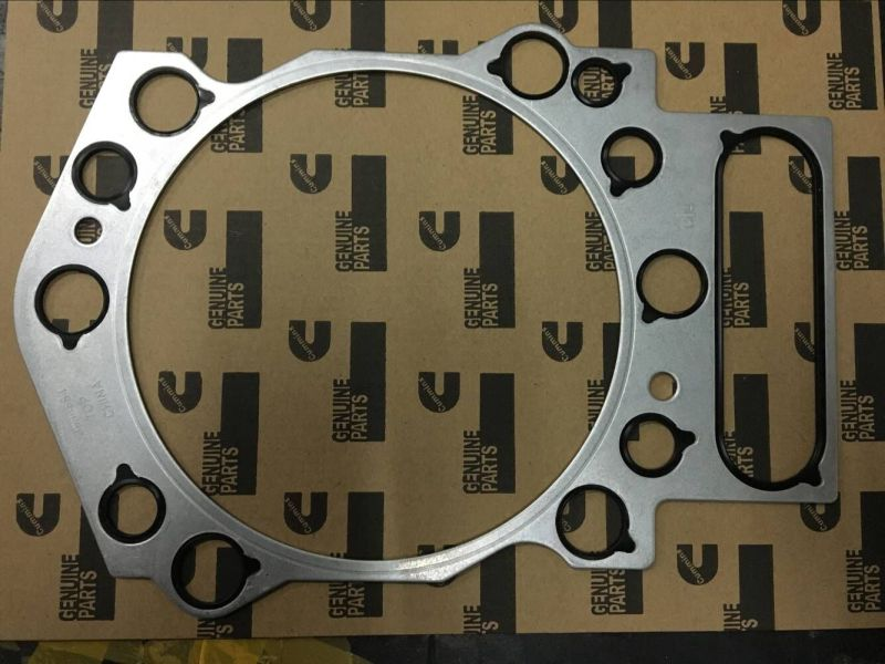 Good Quality Cummins Nt855 Engine Engine Lower Repair Gaskets Kit Pn Is 3801468 3801235