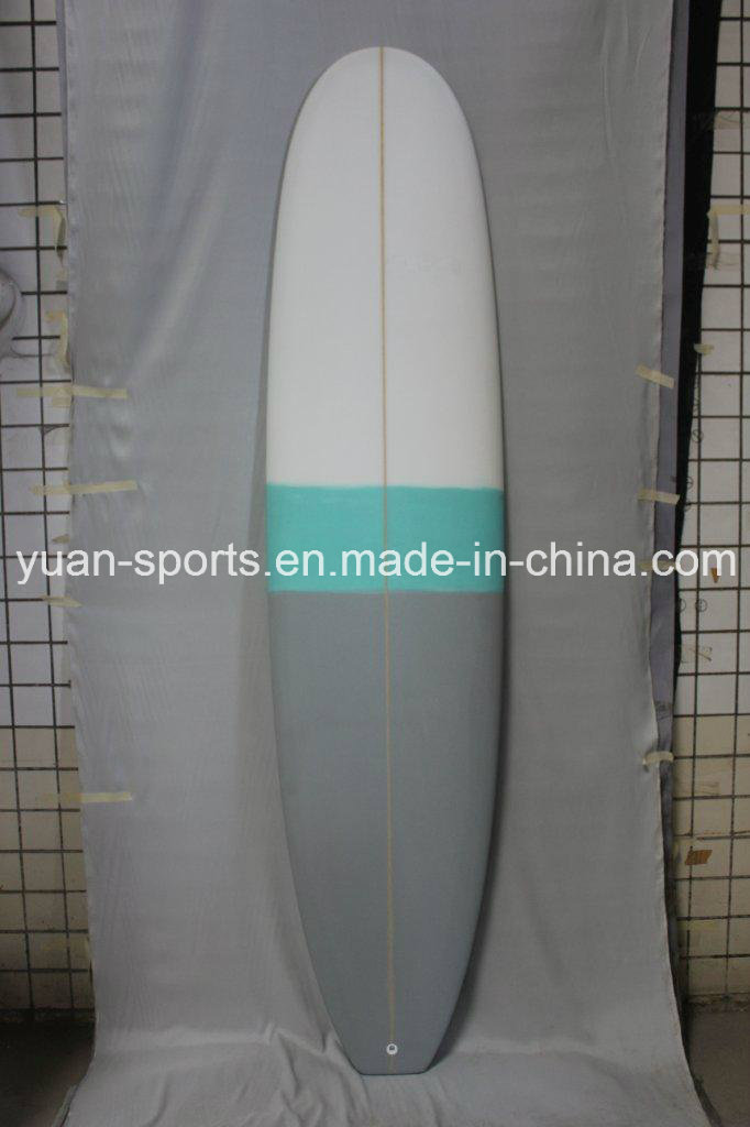 High Performance Fish Surfboard for Surfing
