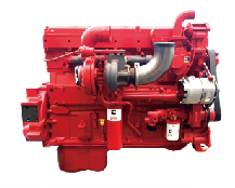 447 Kw Two-stages Compressed Big Construction Site Screw Air Compressor