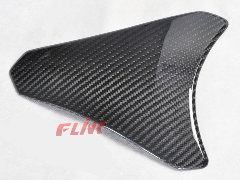Carbon Fiber Tank Protector Sticker for Kawasaki Zx10r 2016