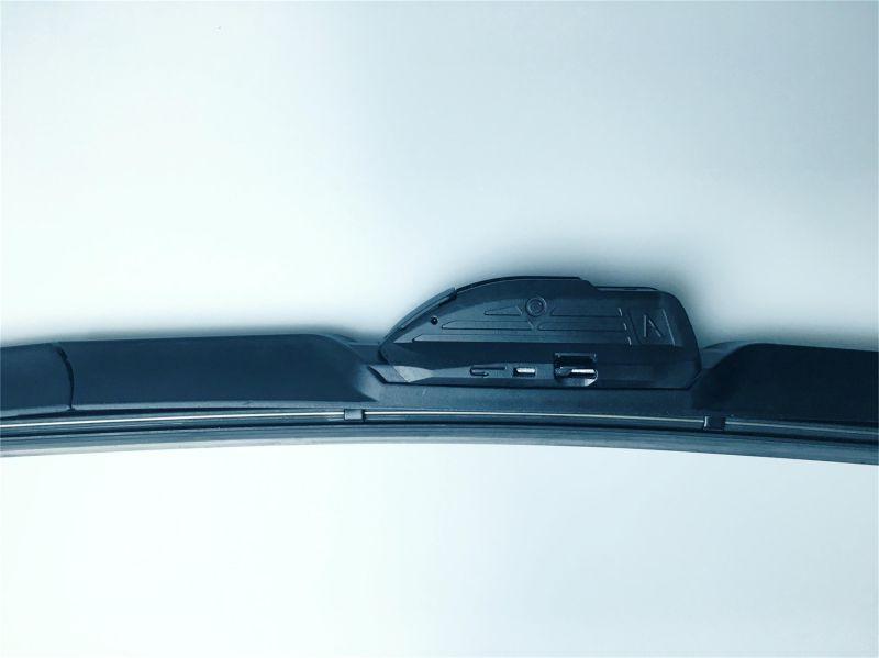 Multi-Functional Hybrid Windshield Wiper Blade