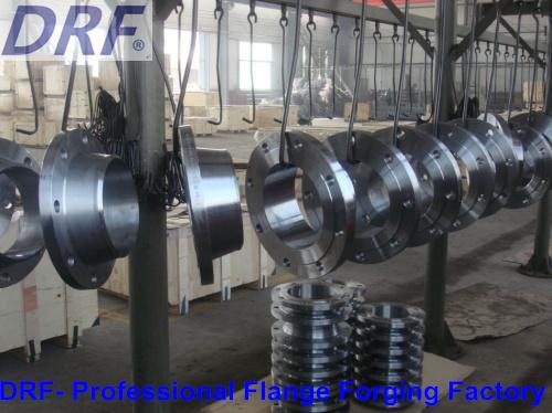 Pipeflange Steel Flange Stainless Steel Flange
