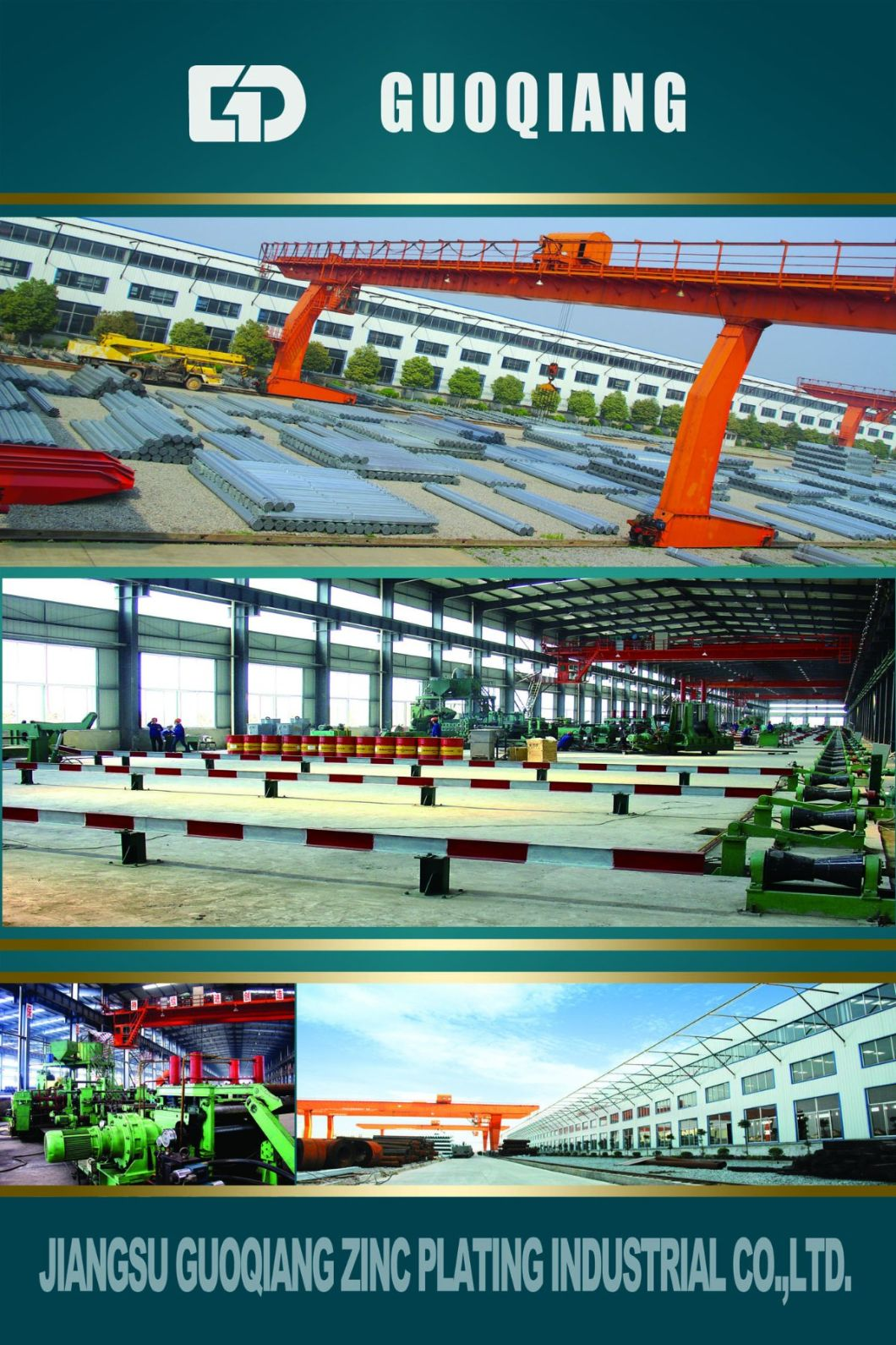 Galvanized Channel Steel for Building Construction