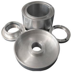 OEM High Demand Precision Aluminum 6061 Casting Forging