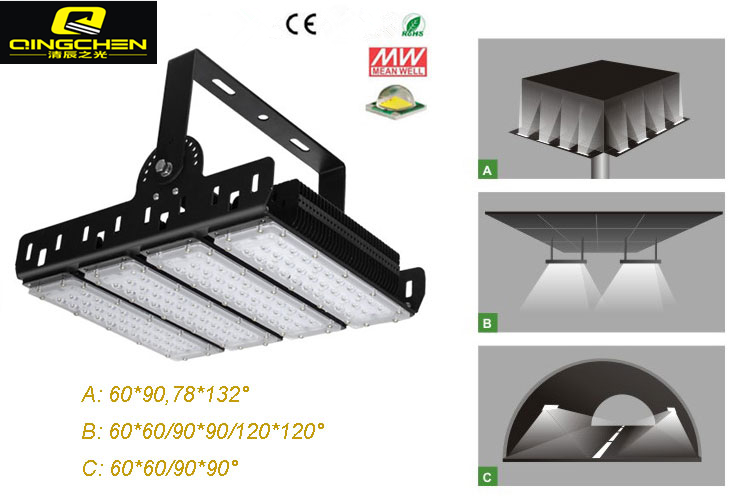 Outdoor 300W LED Flood Light with Ce RoHS