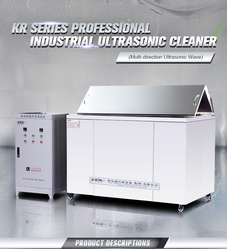 Best Selling Ultrasonic Degreasing Machine