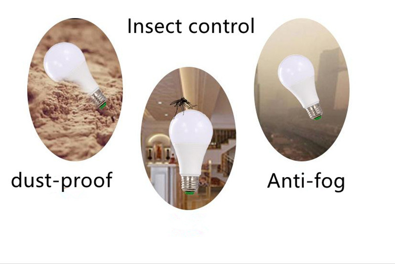 9W Daily Life LED Bulb Spotlight LED Light Bulb for Home