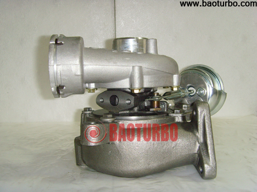 Gt1749V/717858-5009 Turbocharger for Audi / Seat / Skoda / Volkswagen