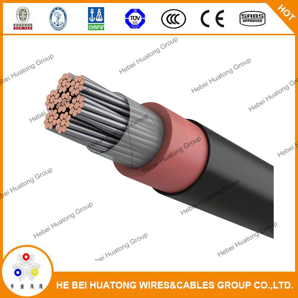 Type G Portable Power Cable 6/4 2000V UL Msha Copper EPDM CPE