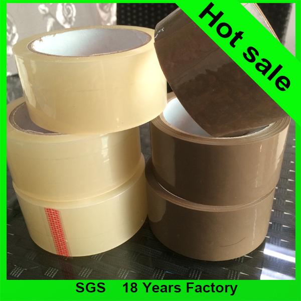 BOPP Printed Packing Tape Adhesive Tape