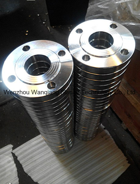 ASME B16.5 So Flange Stainless Steel Flange