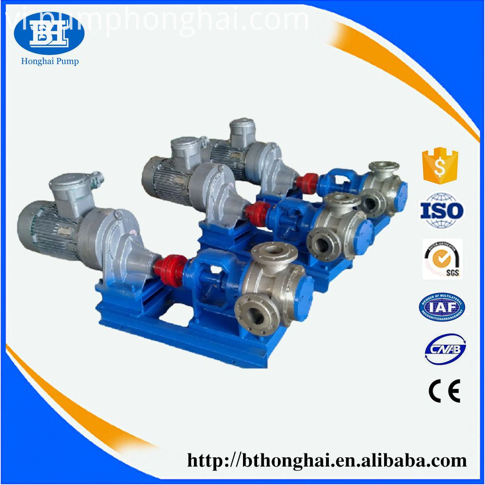 Electric Transfer Pump