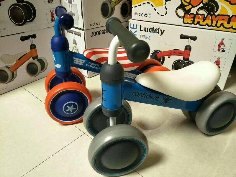Baby Sliping Bike