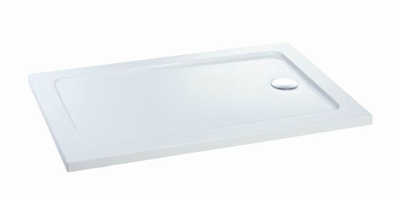 Specilized in Resin Stone Shower Tray