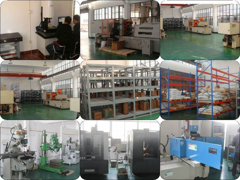 Chinese OEM Plastic Injection Cap Mould